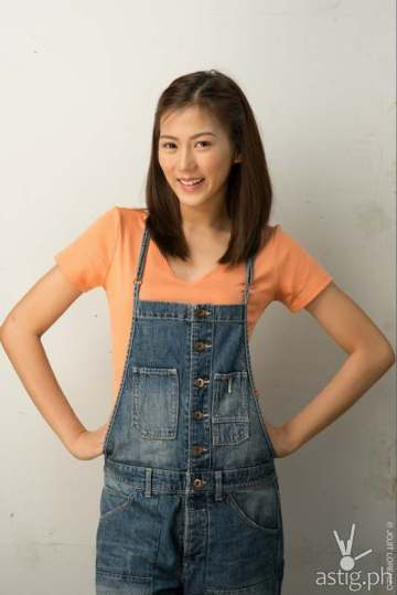 Alex Gonzaga is 'Inday Bote'