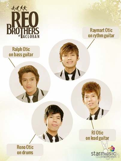 REO Brothers