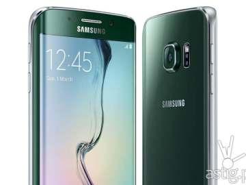 Samsung Galaxy S6 Samsung Galaxy S6 Edge