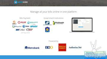 Qwikwire Pay online all your bills in the Philippines