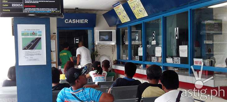 How to renew your car in the Philippines