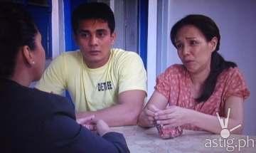 Ejay Falcon in Ipaglaban mo