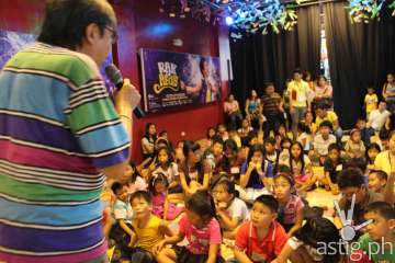 PETA Children's Arts Festival 2015