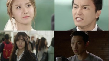 My Lovely Girl Let's Get Married finale