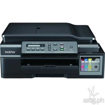 Brother Inkjet Printer DCP-T700W