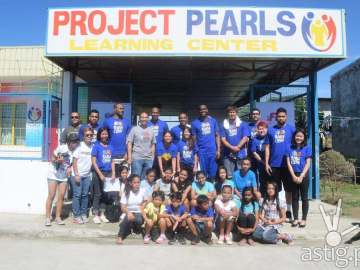 NBA PBA Project Pearls