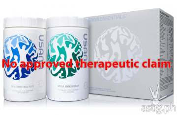 No-approved-therapeutic-claim-Usana-Essentials