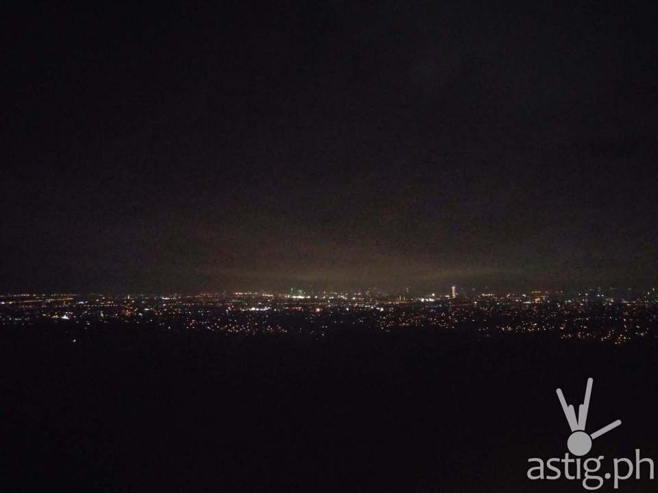 LG G3 (858HK) sample photo (night shot)