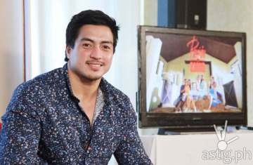 Wendell Ramos joins the cast of Pasion De Amor