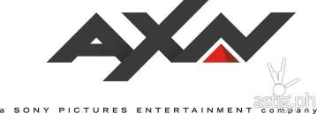 AXN new logo