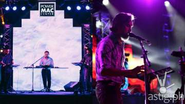 Franco and Ubandub Sync Sessions Power Mac Center
