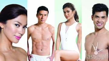 ariella arida christian bautista blue water day spa