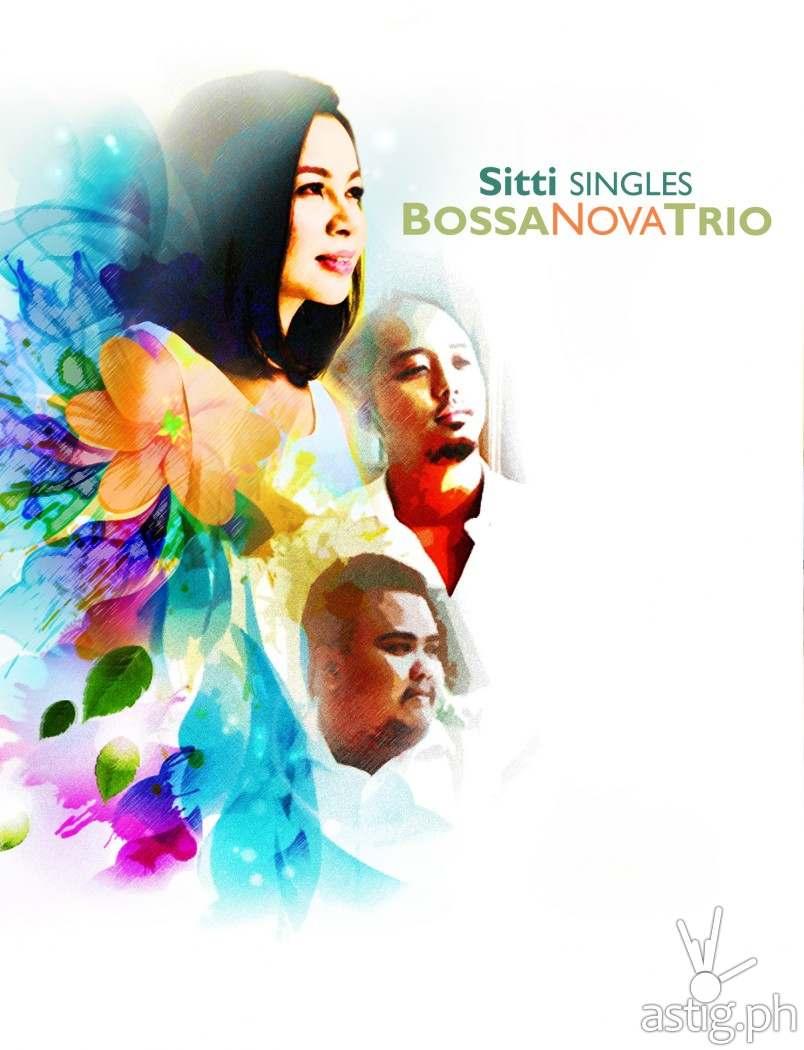 Sitti - Singles Bossa Nova Trio cover
