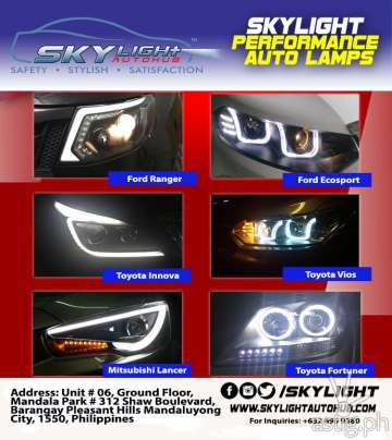 Skylight Autohub