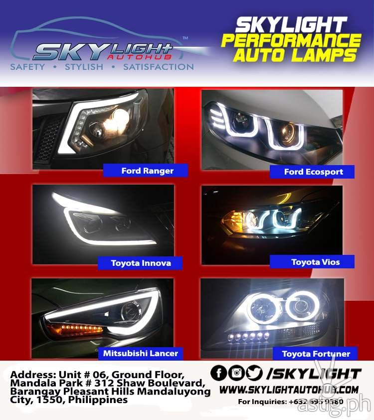 Skylight Autohub