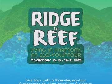 RidgeToReef-Poster