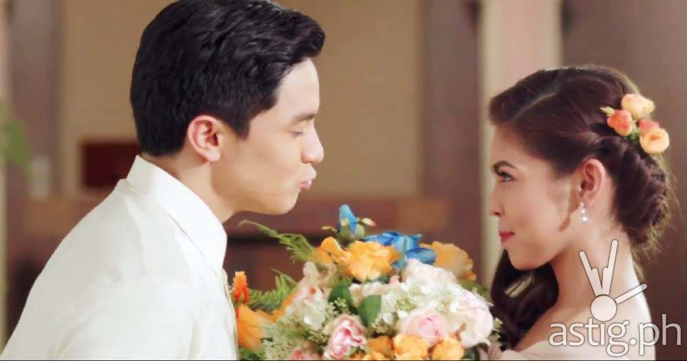 TNT Aldub Wedding