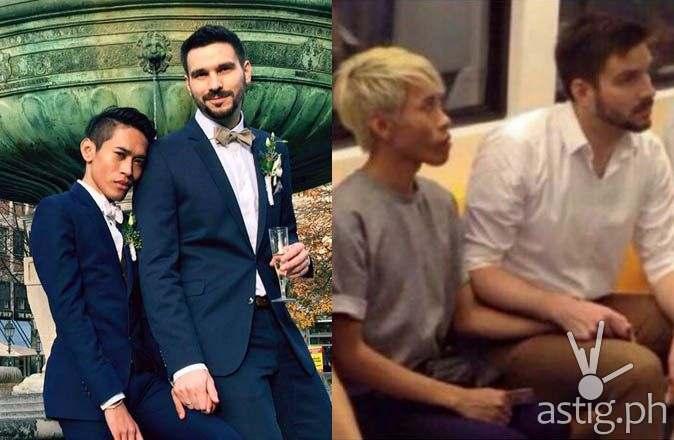 Thai actor gay