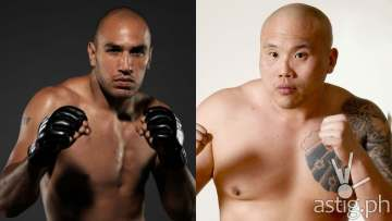 brandon vera vs paul cheng