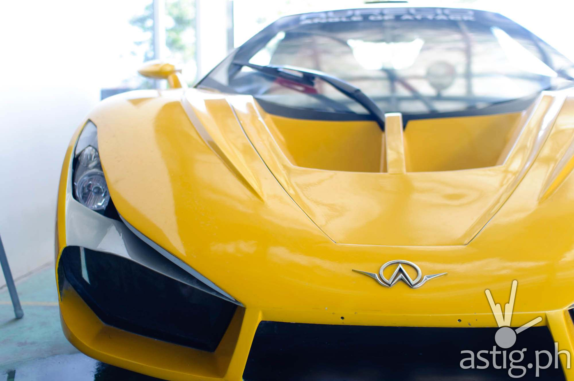 Aurelio Supercar: Philippines' diamond in the rough | ASTIG.PH