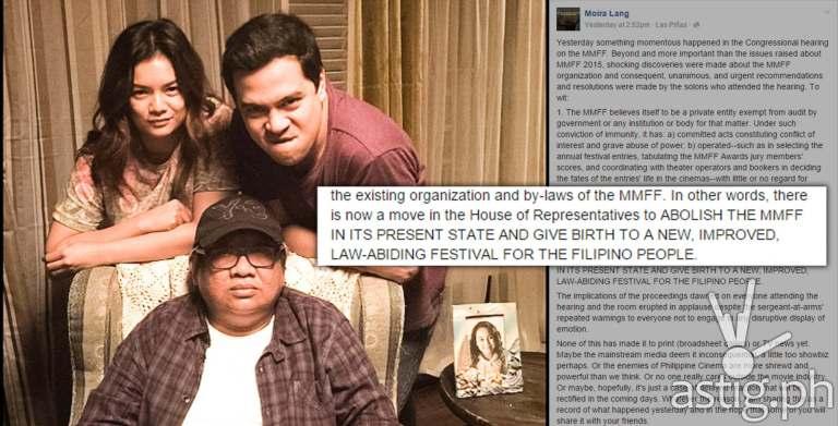 Honor Thy Father Erik Matti John Lloyd Cruz Meryll Soriano MMFF