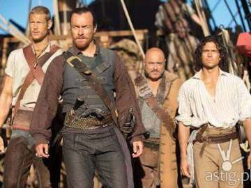 Black Sails iflix Philippines