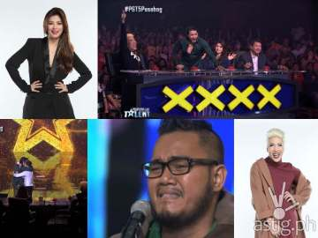 Angel Locsin Vice Ganda Raynier Dalde Pilipinas Got Talent