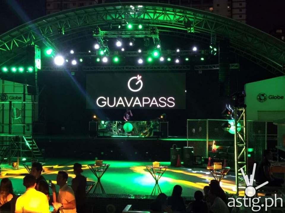 GuavaPassMNL