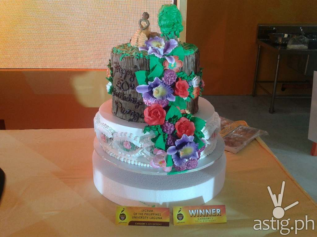 wedding cakes goldilocks goldilocks 10th icdc level up to the xtreme astig ph 24442