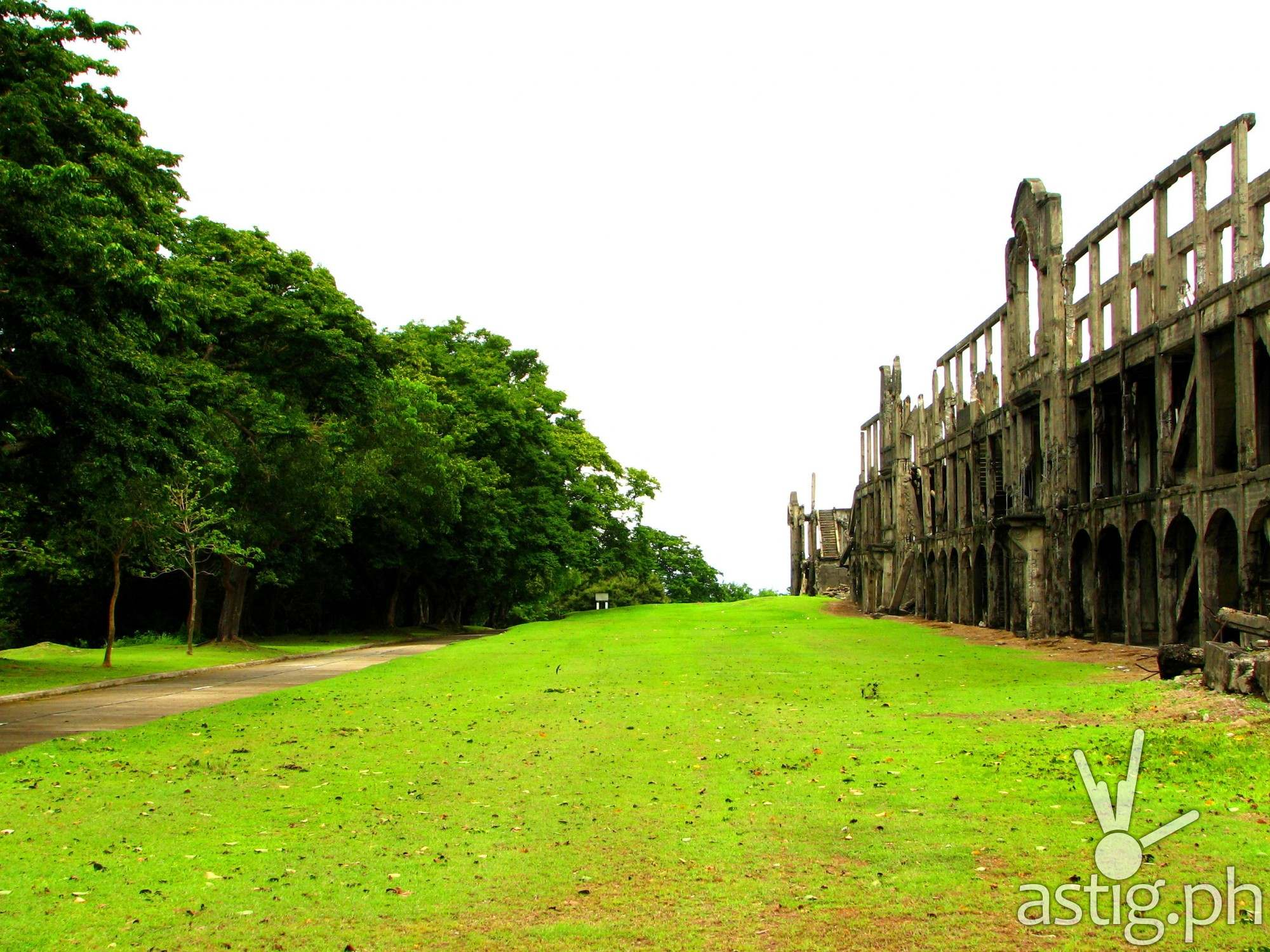 corregidor island how to get there