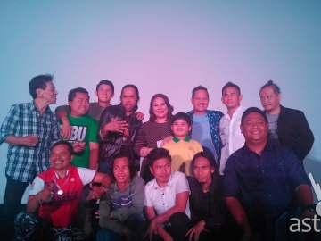 Funny Ka Pare Ko Cast