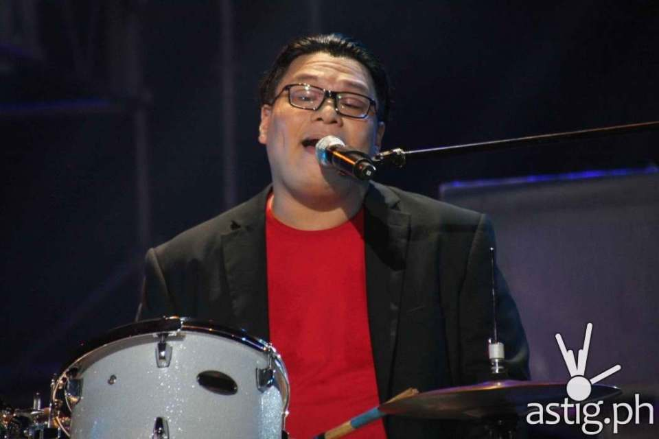 Jazz of Itchyworms