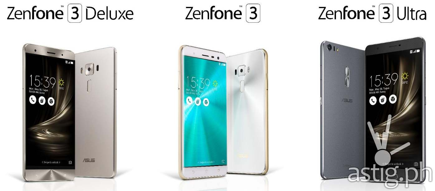 ZenFone 3 Release Date Specs And Price Revealed