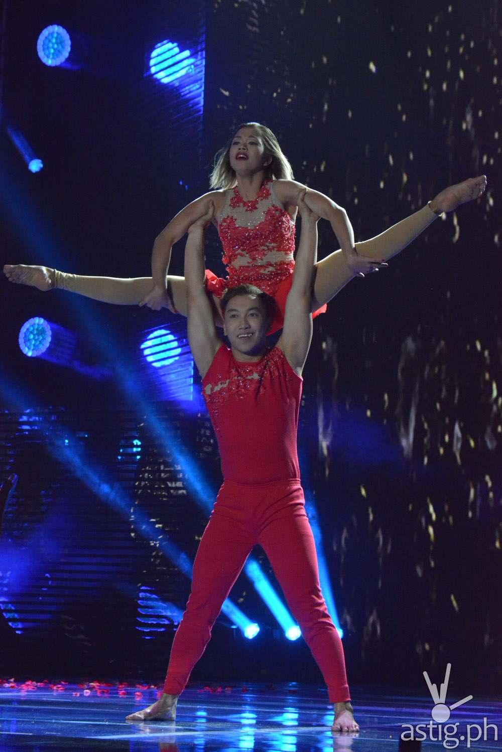 Pilipinas Got Talent (season 4) - Wikipedia