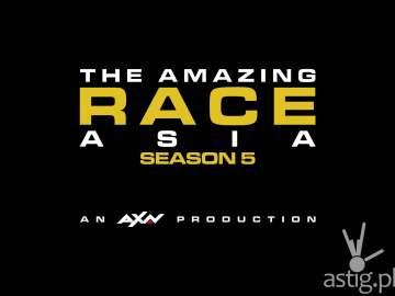 amazing race asia season 5