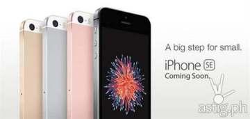 iPhone SE Smart