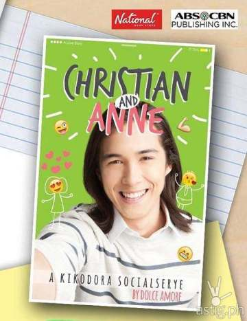 Christian And Anne
