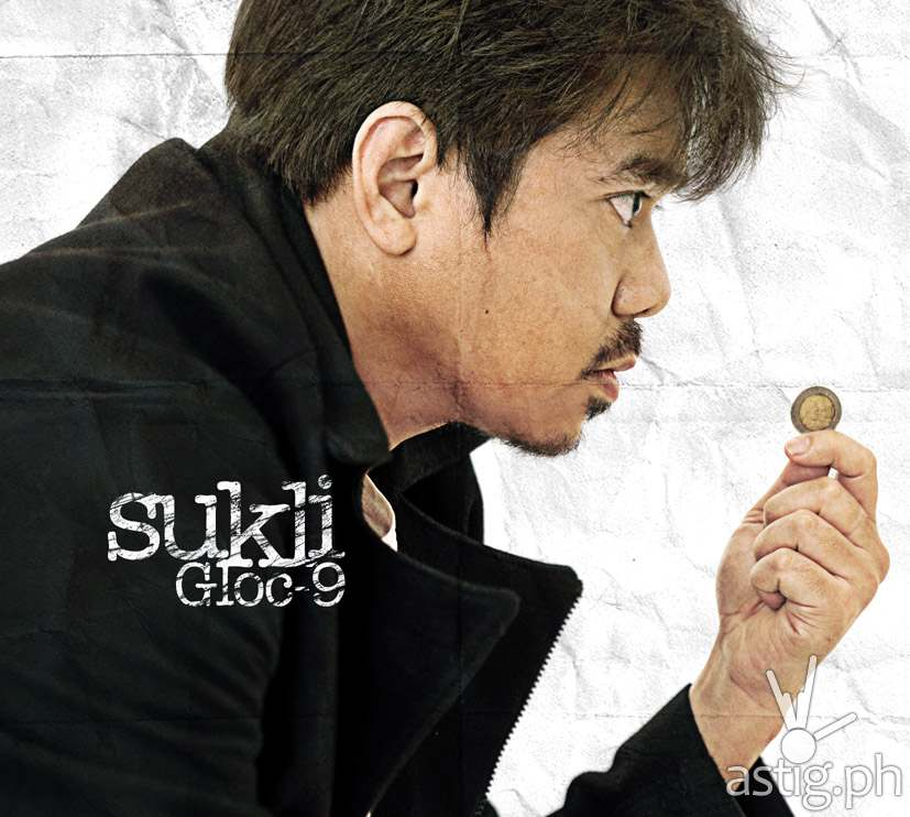 Gloc-9 Sukli album cover