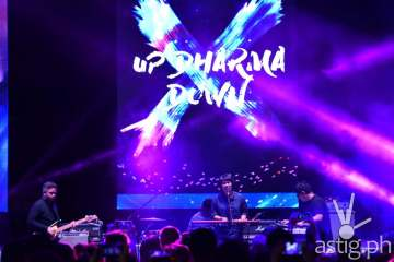 Up Dharma Down opens the Coachella segment styled by Myrrh Lao To