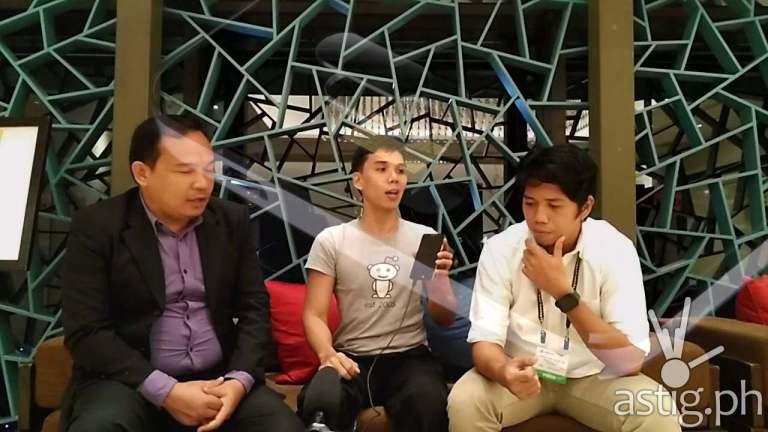 Flash Plus 2 video at T4 Gadget Show
