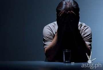 mental illness cause philippines