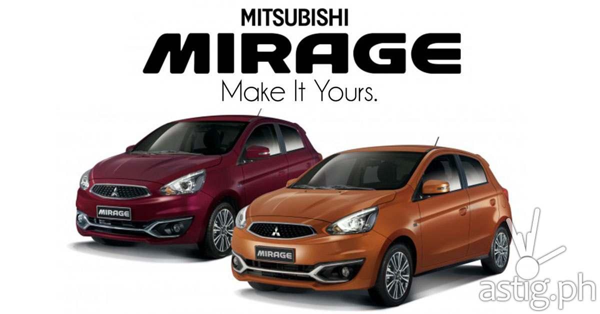 mitsubishi mirage 2016   astig.ph
