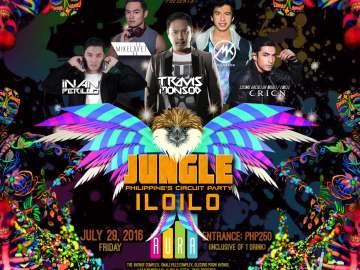 Jungle Circuit Party Iloilo