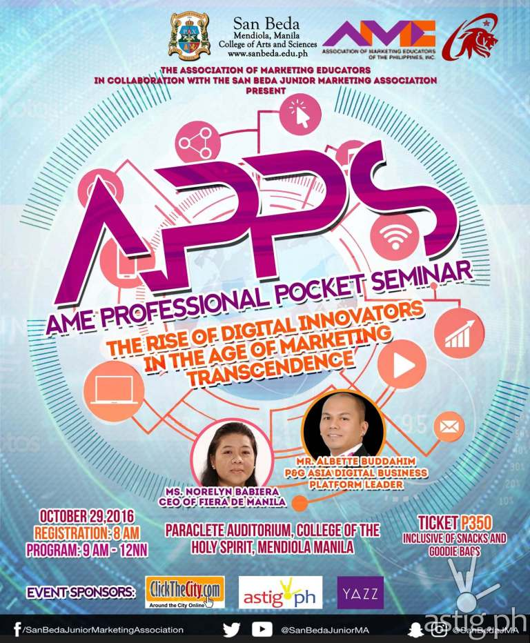 APPS: Rise of Digital Innovators in the Age of Marketing ... on