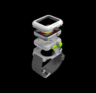 apple watch exploded 2.345
