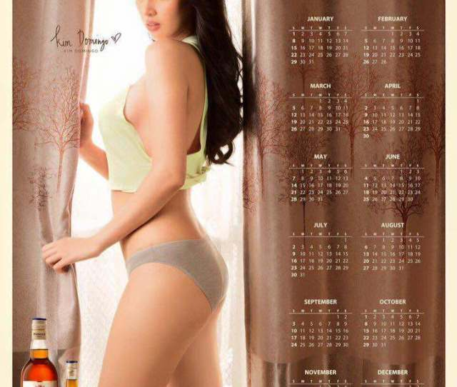 From Little Ms Philippines To Sexy 2017 Calendar Girl