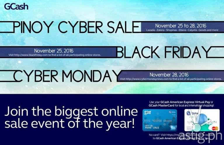 Philippine Cyber Sale
