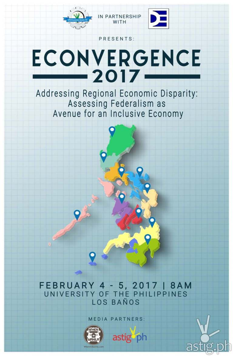 Econvergence 2017 poster