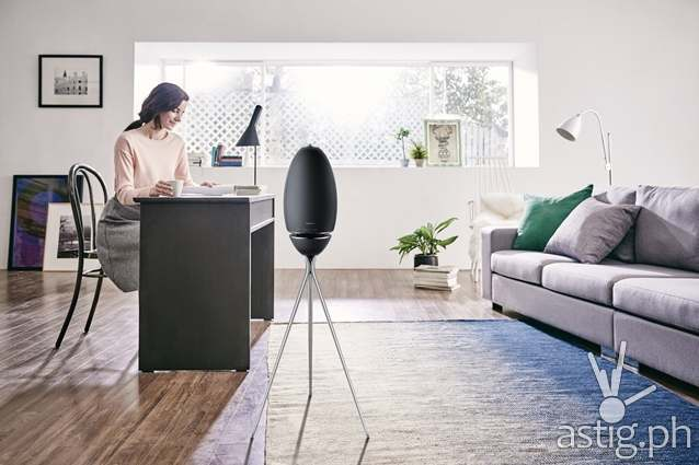 Samsung Wireless Audio 360 R7