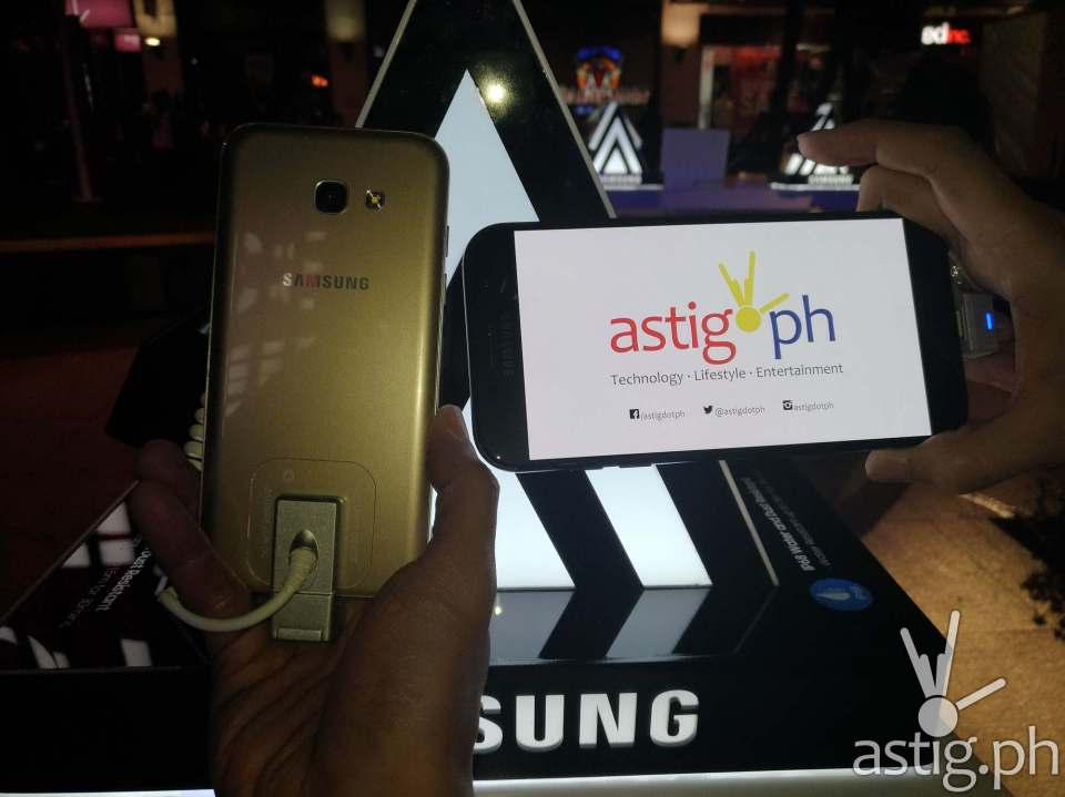 Samsung Galaxy A5 / A7 (2017) will be available in the Philippines beginning January 28, 2017